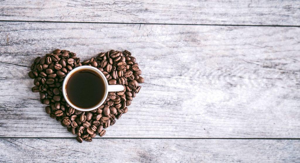 Gebruik cafeïne in je voordeel