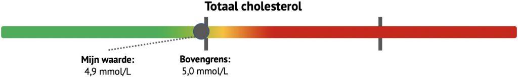 Gezondheid meten met een bloedonderzoek